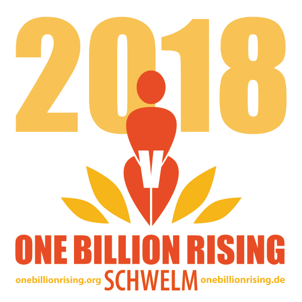 Schwelm 2018 - One Billion Rising
