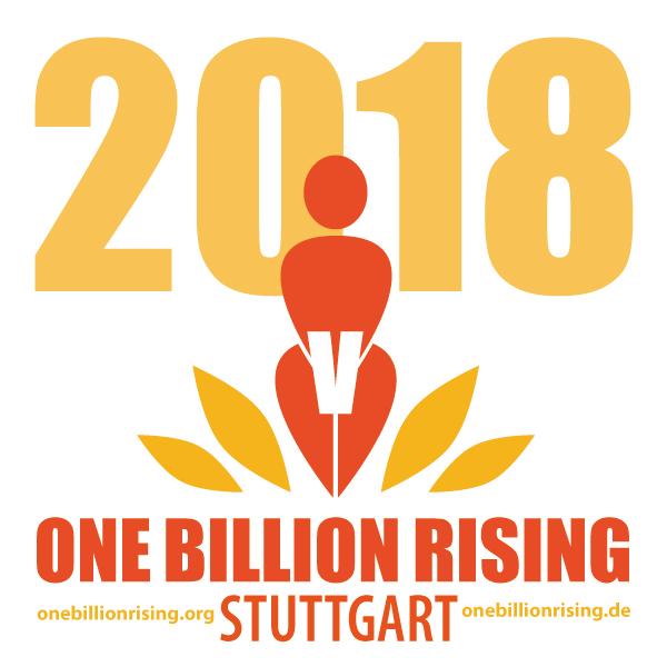 Stuttgart 2018 - One Billion Rising