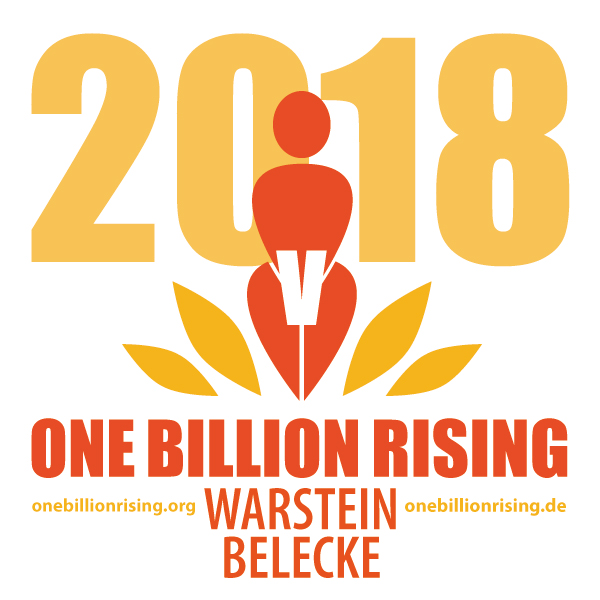 Warstein-Belecke 2018 - One Billion Rising