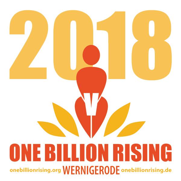Wernigerode 2018 - One Billion Rising