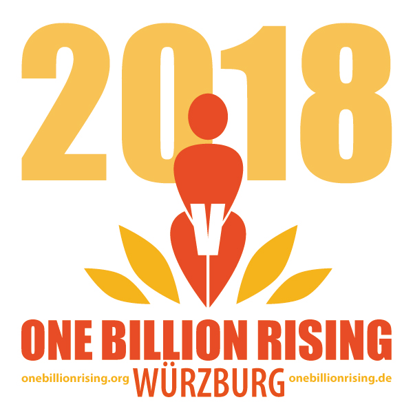 Würzburg 2018 - One Billion Rising