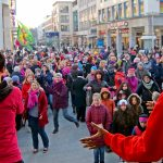 One Billion Rising 2018 Hannover