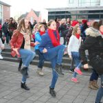 One Billion Rising Herten