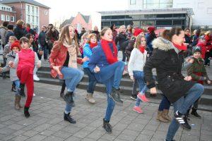 One Billion Rising Herten