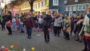 Schwelm - One Billion Rising