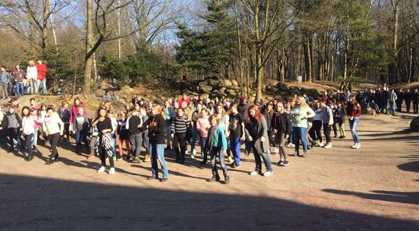 Bomlitz - One Billion Rising