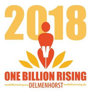 Delmenhorst 2018 - One Billion Rising