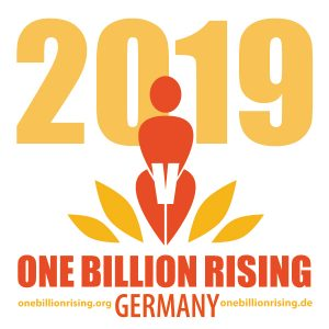 One Billion Rising 2019 Germany Deutschland