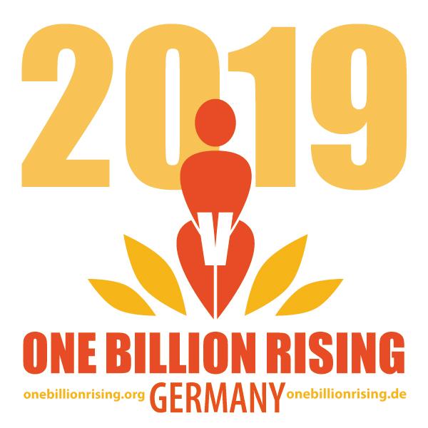 One Billion Rising 2019 Germany