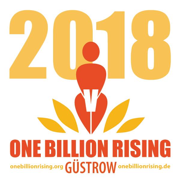 Güstrow 2018 - One Billion Rising