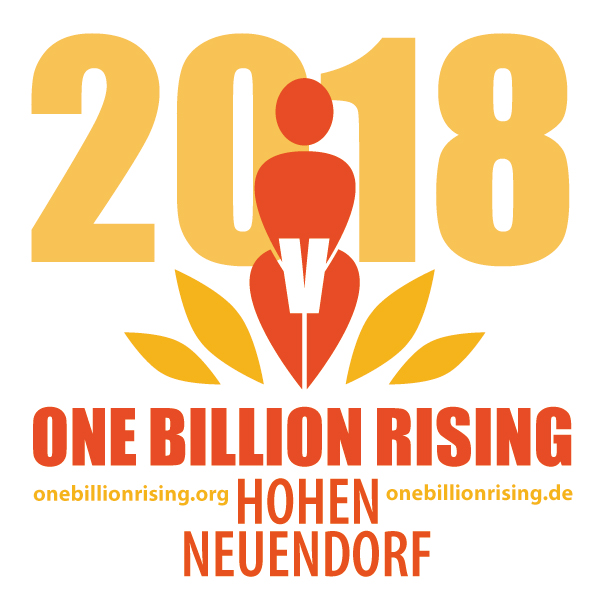 Hohen Neuendorf 2018 - One Billion Rising