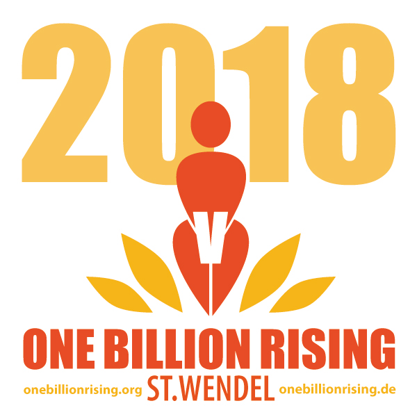 St. Wendel 2018 - One Billion Rising