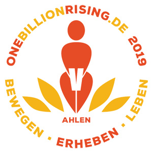 One Billion Rising 2019 Ahlen