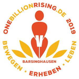 One Billion Rising 2019 Barsinghausen