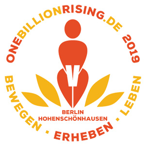 ONE BILLION RISING 2019 Berlin-Hohenschönhausen