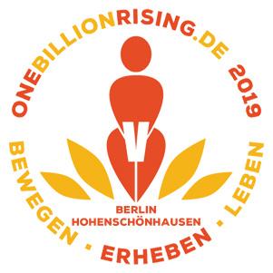 ONE BILLION RISING 2019 Berlin-Hohenschönhausen