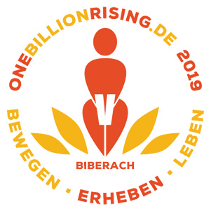One Billion Rising 2019 Biberach