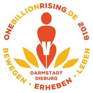 One Billion Rising 2019 Darmstadt-Dieburg