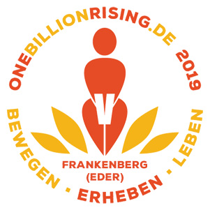 One Billion Rising 2019 Frankenberg (Eder)