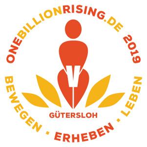 ONE BILLION RISING 2019 Gütersloh