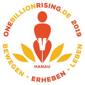 One Billion Rising 2019 Hanau