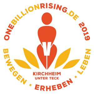 One Billion Rising 2019 Kircheim unter Teck