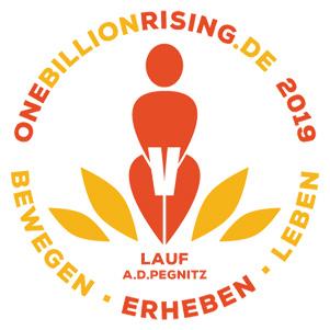 One Billion Rising 2019 Lauf an der Pegnitz