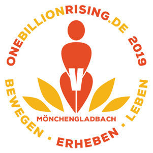 ONE BILLION RISING Mönchengladbach 2019