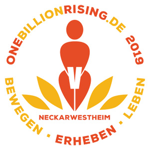 ONE BILLION RISING 2019 Neckarwestheim