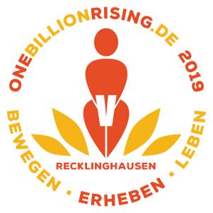 One Billion Rising 2019 Recklinghausen