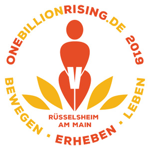 ONE BILLION RISING 2019 Rüsselsheim am Main