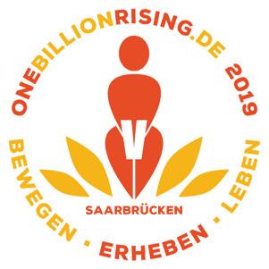 ONE BILLION RISING 2019 - Saarbrücken - www.onebillionrising.de