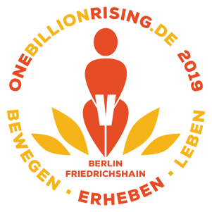 One Billion Rising 2019 Berlin-Friedrichshain
