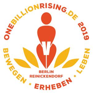 One Billion Rising 2019 Berlin-Reinickendorf