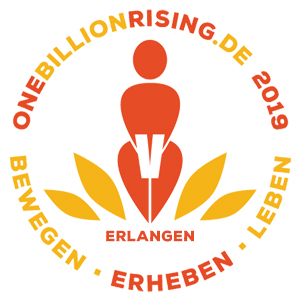 One Billion Rising 2019 Erlangen