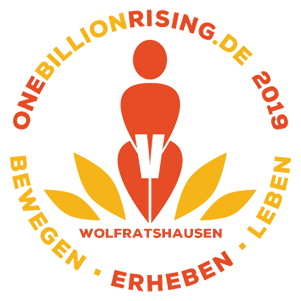 One Billion Rising 2019 Wolfratshausen