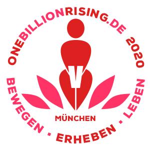 One Billion Rising 2020 München