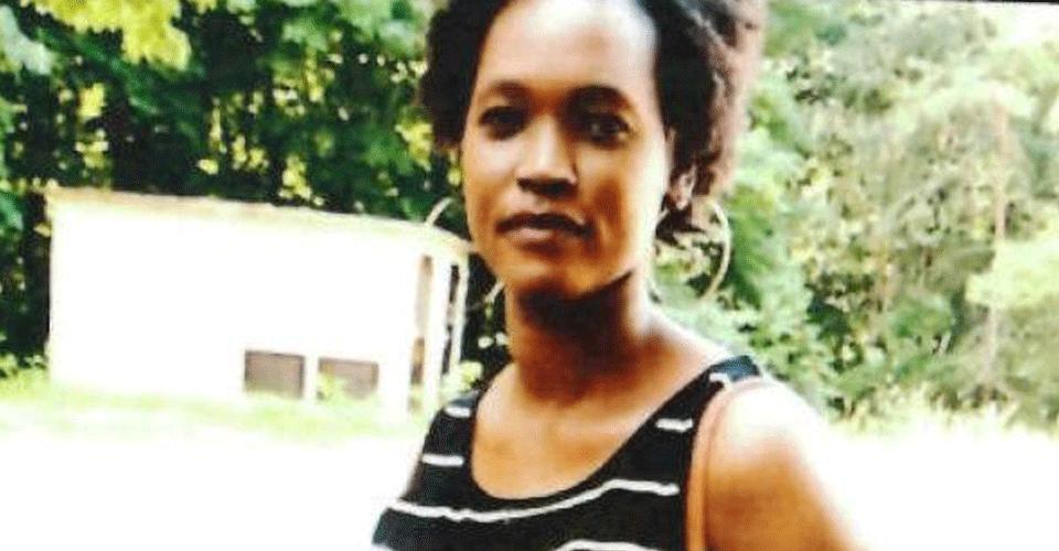 Rita Awour Ojunge