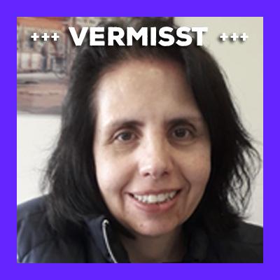 #vermisst - Wer hat Ingeborg Marlene Heßler-Reimann (50) aus Neustadt Wied OT Fernthal gesehen? Hinweise bitte an die Polizei unter der Rufnummer 02634.9520 oder dem Notruf 110.