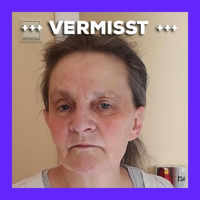 #Vermisst wird Marion S. (60) aus Neudorf-Nord. Hinweise bitte an die Polizei Duisburg unter Tel. 0203 280-0 oder den Notruf 110.