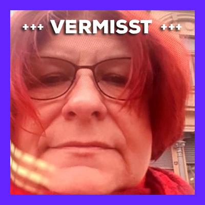 +++ #Vermisst wird Anita K (48) aus Detmold. Hinweise bitte an die Polizei Lippe, Telefon 05231-6090.