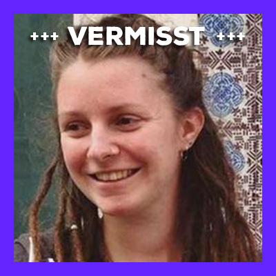+++ #Vermisst wird Yolanda Klug (23). Hinweise bitte an die Polizei Leipzig, Tel. 0341-96634224.