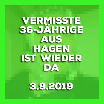 20190903-Vermisste-36-Jaehrige-aus-Hagen-ist-wieder-da