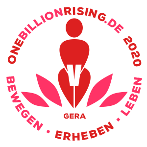 One Billion Rising 2020 Gera