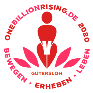 One Billion Rising 2020 Gütersloh