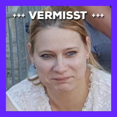 #vermisst - Wer hat Nadine G. (34) aus Nürnberg gesehen? Hinweise bitte an die Polizei Nürnberg unter der Rufnummer 0911-2112-3333 oder dem Notruf 110.