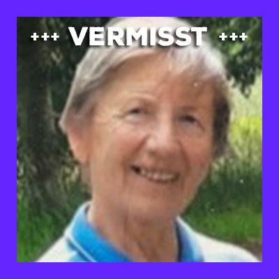 #Vermisst wird Elke Schöppener (78) aus Triwalk. Hinweise bitte an die Polizei, Tel. 03841/203-0 oder den Notruf 110.