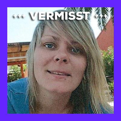 Die Polizei bitte um Ihre Mithilfe. #Vermisst wird Sarah Ruch (28) aus Eisenach. Hinweise bitte an die Polizei, Tel. 0250825-2019 oder den Notruf 110.