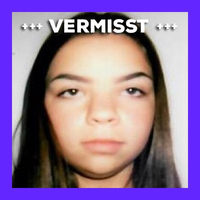 #Vermisst! - Die 12-jährige Aileen aus Bad Godesberg wird seit 22.10.2019 vermisst. Hinweise bitte an die Polizei unter Tel. 0228 15-0 oder den Notruf 110.