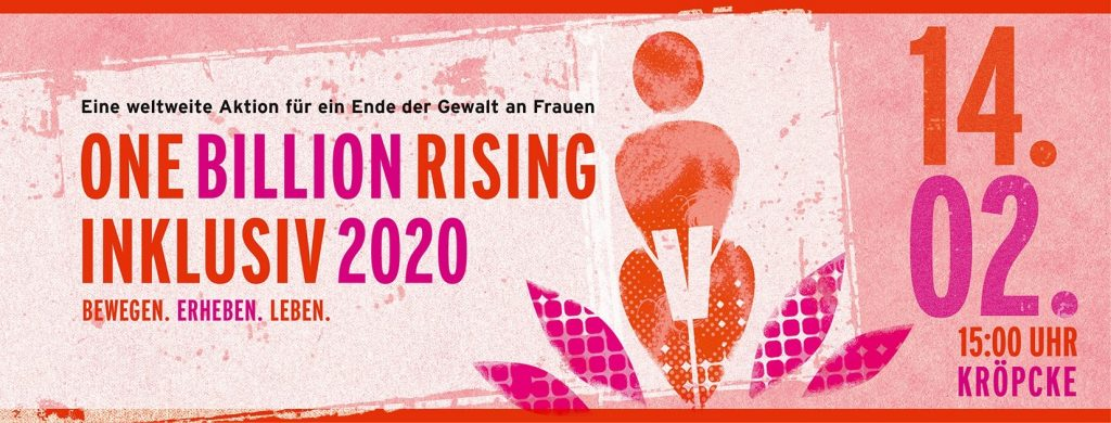 One Billion Rising Hannover